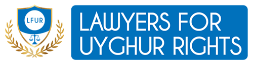 Lawyers For Uyghur Rights